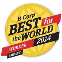 B Corp Best for Workers