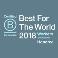 Best for Workers Honoree